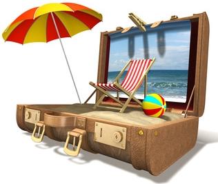 Page Rank et vacances