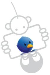 AxeNet sur Twitter