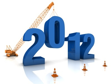 resolutions SEO 2012