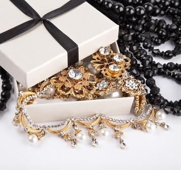 Bijoux business