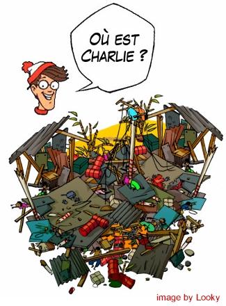 Mais où est Charlie