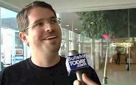 Porte parole SEO pour Google - Matt Cutts