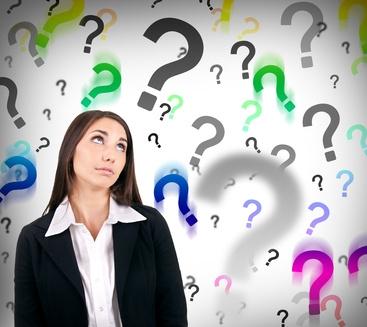 Questions de débutants