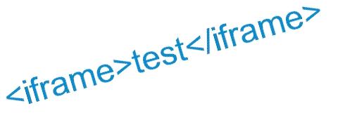 iframe test SEO