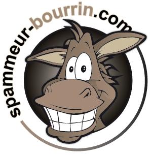 spammeur bourrin