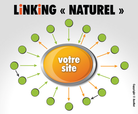 Linking naturel