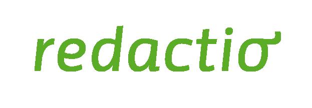 Redactio