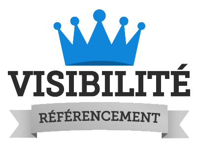 logo site visibilité référencement