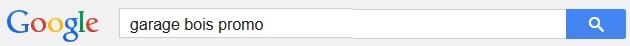La recherche sur Google