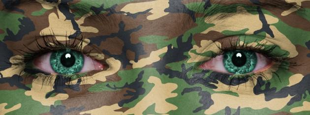 Camouflage SEO