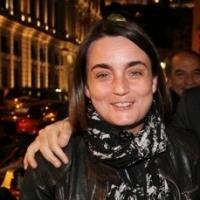 Marie Pourreyron