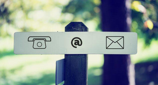 Les e-mails dans le service client e-commerce