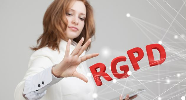 8 points pour un site internet conforme au RGPD